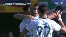 Argentina 3-0 Ecuador - GOAL: Paredes (Penalty)