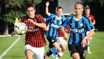 Inter-Milan, Serie A Femminile 2019/20