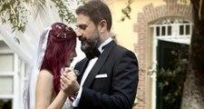 Erhan Çelik, Doktor Özlem Gültekin dünyaevine girdi