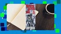 Full E-book  Monster Hunter Siege (Monster Hunter International, #6)  Review