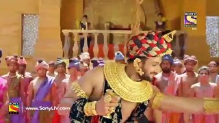 Vị Vua Huyền Thoại Tập 61 Phim Ấn Độ
