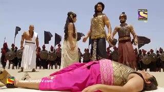 Vị Vua Huyền Thoại Tập 65 Phim Ấn Độ