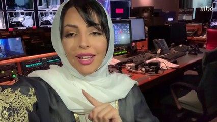 ماذا قالت ملاك الحسيني في سيلفي حلقة اليوم؟