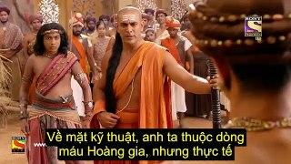 Vị Vua Huyền Thoại Tập 67 Phim Ấn Độ
