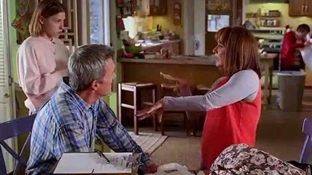 The Middle S07E16 The Man Hunt