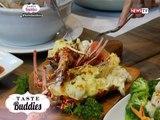Taste Buddies: Budget-friendly seafood feast at Mckinley!