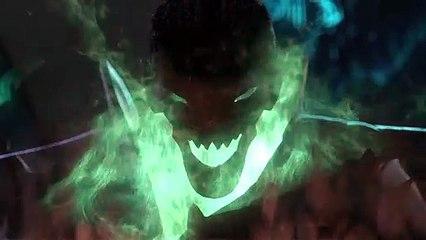 Dark Passage - League of Legends