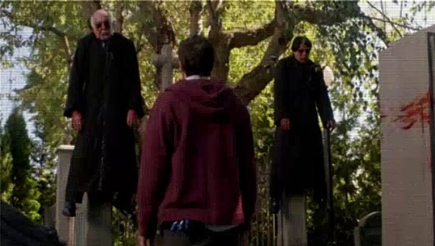 Supernatural S09E03