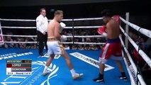 Paddy Donovan vs Arturo Lopez (11-10-2019) Full Fight 720 x 1272