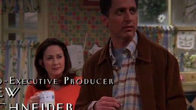 Everybody Loves Raymond S04E15 Robert's Rodeo