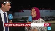 """Kaïs Saïed, président de la Tunisie : """"Une joie qui rappelle la ferveur de 2011"""""""