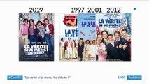 Cinéma : La Vérité si je mens, les débuts de la saga
