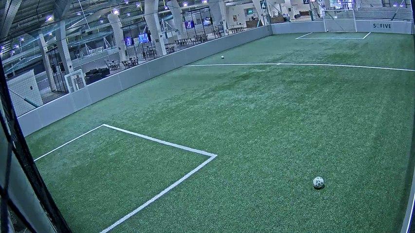 10/13/2019 15:00:01 - Sofive Soccer Centers Rockville - Old Trafford