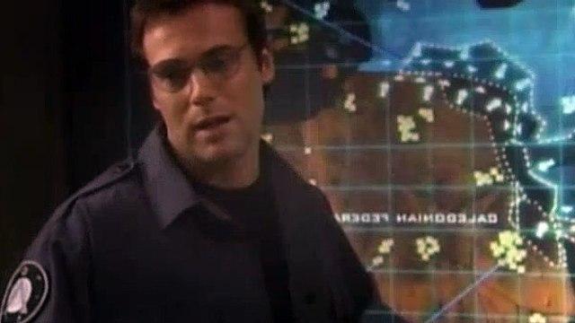 Stargate SG Season 8 Episode 5 Icon