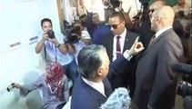 Elnököt választ Tunézia