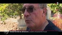 Pollution : quand l'arsenic empoisonne l'Aude