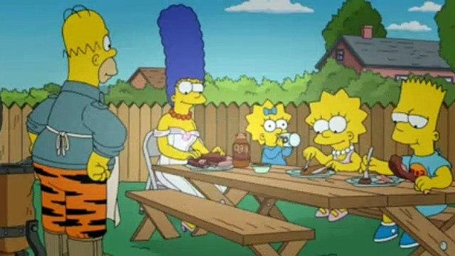 The Simpsons Season 27 Episode 2 Cue Detective