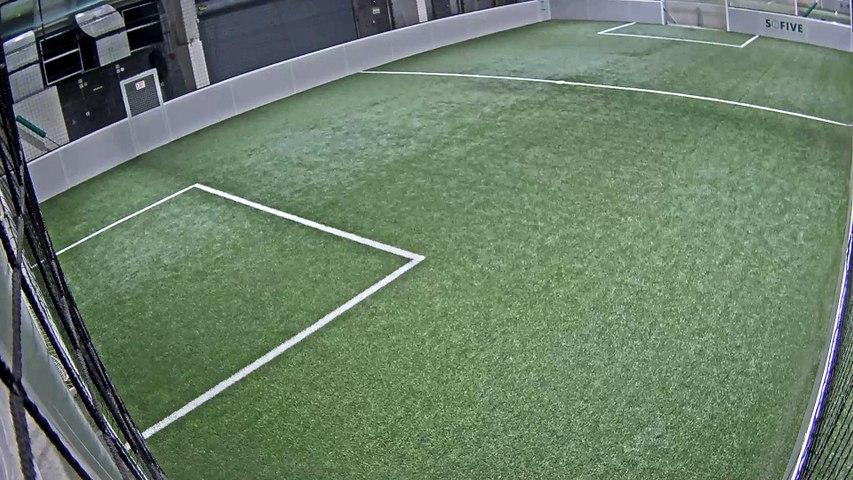 10/13/2019 16:00:01 - Sofive Soccer Centers Rockville - Maracana