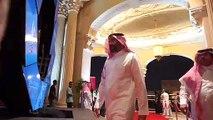 موسم الرياض إقبال جماهيرى كثيف على فعاليات المعرض