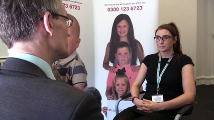 """Plea for prospective adopters in Lancashire to be more """"open-minded"""" about the children they will welcome into their homes"""