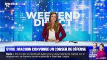 Turquie/Syrie: quel rôle pour la France ? (1/2) - 13/10