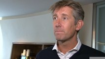 No secret to Ajax academy success - van der Sar