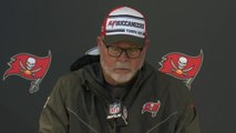 Quarterback Winston tries to be Superman - Buccaneers coach Arians