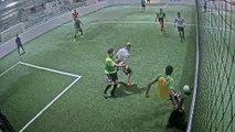 10/13/2019 19:00:01 - Sofive Soccer Centers Rockville - Santiago Bernabeu