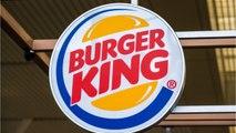 Taste Testing Burger King's Burgers