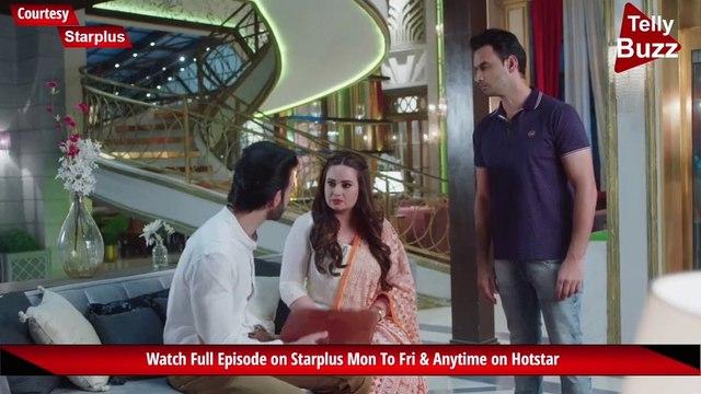 Today Full Episode || Kahan Hum Kahan Tum || 14 October