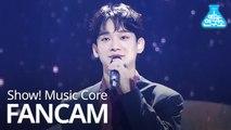 [예능연구소 직캠] CHEN  -  Shall we?, 첸 - 우리 어떻게 할까요 @Show! MusicCore 20191012