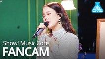 [예능연구소 직캠] BAEK Z YOUNG  -  We, 백지영 - 우리가 @Show! MusicCore 20191012