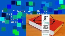 Full E-book Art Money & Success: A Complete and Easy-To-Follow System for the Artist Who Wasn't