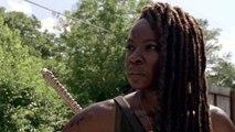 """The Walking Dead 10x03 -  Promo de """"Ghosts"""" (""""Fantasmas"""")"""