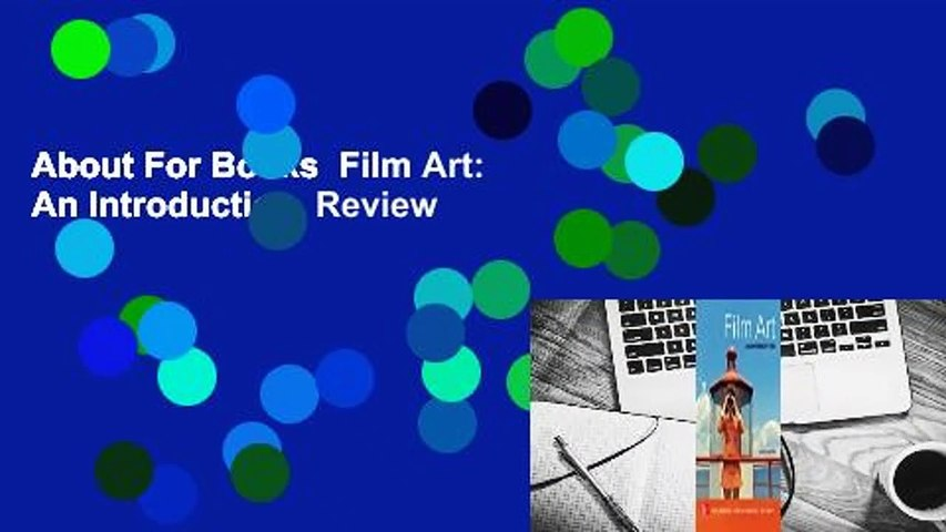 About For Books  Film Art: An Introduction  Review