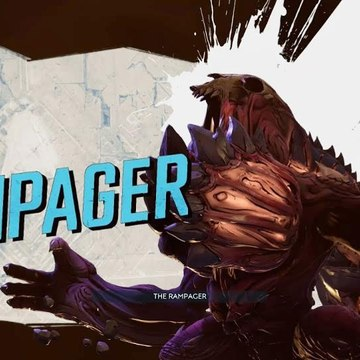 """Clip of the Day: Defeat """"The Rampager"""" in Borderlands 3   Xbox Game (2019) Official HD"""