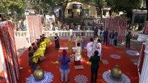 Lời Nguyền Gia Tộc Tập 10 - Phim Ấn Độ Lồng Tiếng tap 11 - phim loi nguyen gia toc tap 10