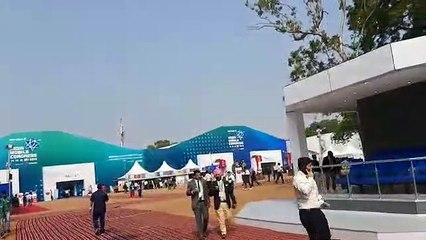 तीसरी इंडियन मोबाइल कांग्रेस आज से, देशी-विदेशी कंपनियां पेश करेंगी अपने उत्पाद