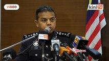 Polis kesan transaksi kewangan untuk gerakkan LTTE
