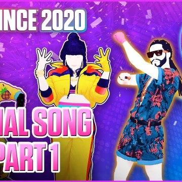 Just Dance 2020   Song List: Part 1 (Official) HD