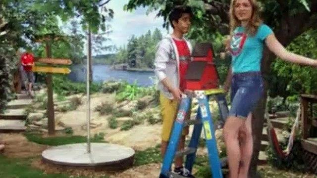Bunk'd Season 2 Episode 5 - Queen of Screams