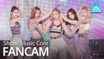[예능연구소 직캠] ITZY - ICY, 있지 - ICY @Show! Music Core 20190817