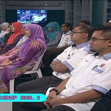 Tanyalah Ustaz (2014) | Episod 91