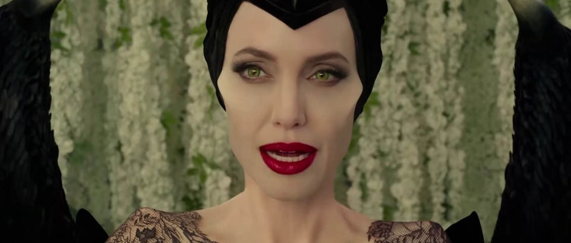 Maleficent 2 Movie There Can Only Be One