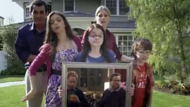 Modern Family Season 2 Episode 20 Someone to Watch Over Lily