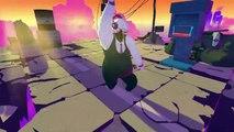 Felix The Reaper - Tráiler gameplay