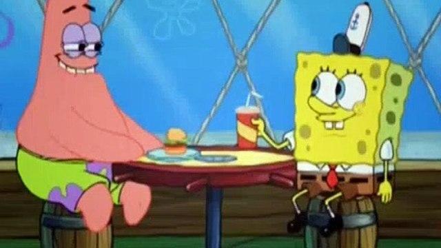 SpongeBob SquarePants Season 9 Episode 42 - Face Freeze!