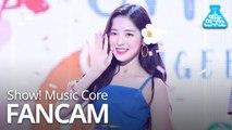 [예능연구소 직캠] OH MY GIRL - BUNGEE (Fall in Love) (ARIN), 오마이걸 - BUNGEE (아린) @Show! MusicCore 20190817