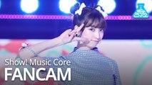 [예능연구소 직캠] OH MY GIRL - BUNGEE (Fall in Love) (BINNIE), 오마이걸 - BUNGEE (비니) @Show! MusicCore 20190817