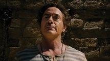 Las aventuras del Doctor Dolittle - Trailer español (HD)